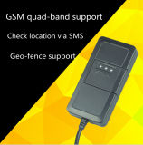 De 100% petit GPS traqueur de l'installation facile en temps réel la meilleur marché