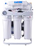 Система RO 6 этапов для селитебного фильтра воды
