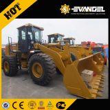 5 톤 바퀴 로더 (LW500KN)