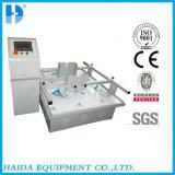 물결 모양 상자 Smulation 수송 진동 시험 장비