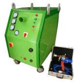 Machine de vaporisation par arc électrique de fil de qualité