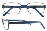 Il monocolo di titanio incornicia modo Eyewear del blocco per grafici degli occhiali dello spettacolo il nuovo
