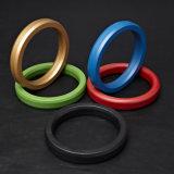 API-6A 연약한 철 팔각형 반지 유형 합동