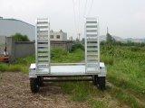 Remorque agricole de camion-citerne d'essence