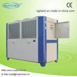 75 Kilowatt-Luft abgekühlter kastenähnlicher industrieller Wasser-Kühler