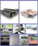 Impressora Flatbed UV do diodo emissor de luz para a pena da caixa do telefone da caixa do telefone