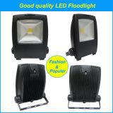 La alta calidad IP65 impermeabiliza el reflector de 100W LED, luz de inundación al aire libre del LED
