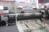 Stampante solvibile di Eco della testa di stampa Dx5*2 di ampio formato 3.2m per la stampante dei Segni-Xuli & di pubblicità
