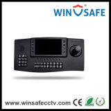 Contrôleur d'IP de Promessional d'appareil-photo de vidéoconférence de contrôleur d'IP du protocole PTZ de Visca