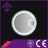 Migliore specchio di ingrandimento cosmetico quadrato luminoso di vendita del certificato di Jnh196 Cina