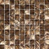 Material de construcción del mosaico del shell de la joyería de la manera