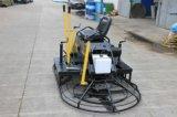 Dynamische hohe Polierkraft-Fahrt auf Trowel
