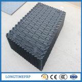 materiale di riempimento del PVC della torre di raffreddamento del quadrato di 730* (c'è ne) Kuken per la torre di raffreddamento