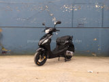 125cc黒いスクーターのモーターバイクガソリンスクーターはホンダモデルを好む