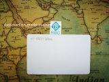 관례 RFID Contactless NXP Ntag213 Cr80 지능적인 ID 칩 카드