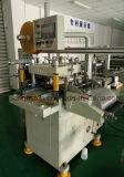 Material del ahorro, velocidad, alta precisión, máquina que corta con tintas del boquete automático de la sincronización