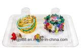 Constructeur acrylique neuf de Shenzhen de support de bracelet