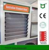 Buona ventilazione, feritoia di vetro economizzatrice d'energia con lo standard australiano As2047
