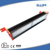 高い発電LED Highbayの据え付け品の照明100W