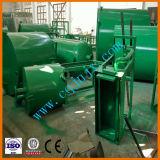 Pétrole de voiture d'occasion/bateau/moteur/camion réutilisant la machine/épurateur/centrale/élément
