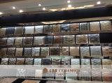 Mosaico di vetro e dorato della stagnola per le mattonelle della parete (M855010)