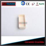 Crogiolo di ceramica industriale di alta qualità