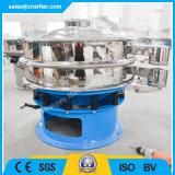 Machine à écran vibratoire ronde à haut rendement