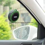 Mini altavoz portable al aire libre de Bluetooth del deporte