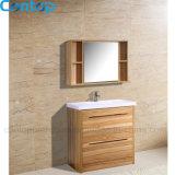 Governo di stanza da bagno domestico moderno di legno solido della mobilia