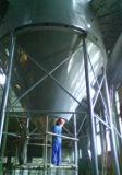 Fertilizante del polvo del aminoácido orgánico