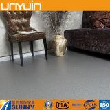 Plancher commercial de PVC de pierre de vinyle