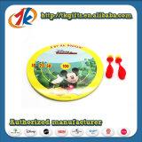 Jouets collants promotionnels de dards d'EVA pour des gosses