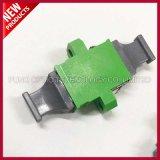 De plastic Singlemode Simplex Optische Adapter van de Vezel MPO MTP voor Gigabit Ethernet