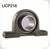 Carcaça de rolamento P205, P207, série do rolamento UCP200 do bloco de descanso P209