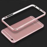 OEM het Beschermende Schokbestendige Geval van de Telefoon van het Metaal van de Bumper voor iPhone 7