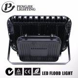 Luz ao ar livre de alumínio & do vidro 180W do diodo emissor de luz de inundação
