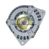 Автоматический альтернатор для Land Rover, Lrb368, Alt12029, 2871A304 12V 100A/115A
