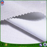 Matéria têxtil Home tela impermeável tecida da cortina de indicador do escurecimento do poliéster da tela da cortina do franco