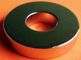 De in het groot die Magneten van de Ring NdFeB, in micro-Motor, Sensor en de Vlakke Magneten van de Spreker worden gebruikt