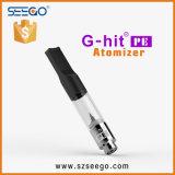 De Navulbare de g-Klap van Seego van de Pen van de Waterpijp PE Pen van uitstekende kwaliteit van de Olie van Cbd