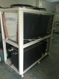 refrigeratore industriale raffreddato aria-acqua 16800kcal utilizzato nell'elaborare Waterjet di taglio