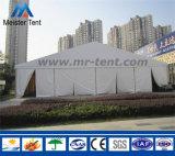 Tente extérieure d'écran d'exposition de revêtement en PVC