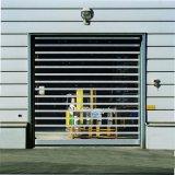 Schnelle Rollen-Blendenverschluss-Garage-Hochgeschwindigkeitstür