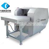Automatische Fleisch-Schneidmaschine/gefrorene Fleisch-Schneidmaschine-Fabrik Qpj-2000