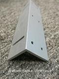 Perfectionner 6063 pièces de usinage anodisées de précision en aluminium de commande numérique par ordinateur
