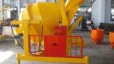 Beweglicher konkreter Kleber-Mischmaschine/Betonmischer