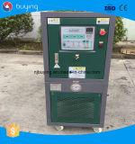 Tipo industrial calentador del petróleo del regulador de temperatura del molde de 9kw 12kw