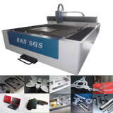 Machinery/CNC 절단기 Laser 절단 장비를 자르는 금속 물자