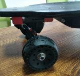 Dreht neuer Gummi der Freigabe-2017 elektrisches Rad-Skateboard des Roller-4