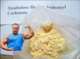 Carbonato Finished iniettabile Thc 50 di Trenbolone Hexahydrobenzyl degli steroidi